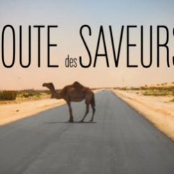 Sur la route des saveurs en Afrique (52')