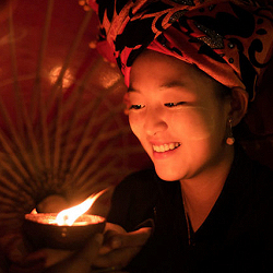 La doyenne du Monde -Birmanie (28')